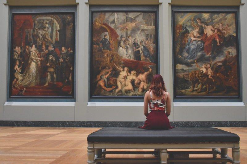 Musei gratis per gli over 70
